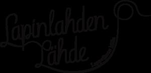 Lapinlahden Lähde -logo